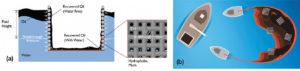 Modelización de mallas hidrofóbicas para la recuperación de derrames petróleo en el mar.