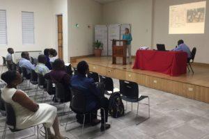 Gestión de zonas costeras en Latinoamérica y el Caribe. Europe AID.
