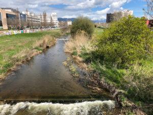 Plan Director de Aguas Regeneradas. Consorcio del Besós, Barcelona.
