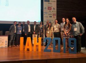 Amphos 21 estuvo presente en el 46 IAH Congreso en Málaga del 22 al 27 de septiembre de 2019.