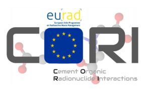 1st Annual Workshop of the WP CORI in EURAD