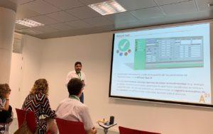 Amphos 21 participó en la 45ª Reunión Anual de la Sociedad Nuclear Española