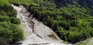 Lee más sobre el artículo Amphos 21 realiza para el Consell General de l'Aran un modelo geotécnico de predicción de estabilidad de laderas