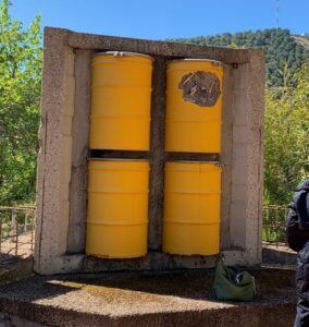 Lee más sobre el artículo Proyecto de I+D para la ingeniería de la cobertura del almacenamiento de residuos radiactivos de El Cabril